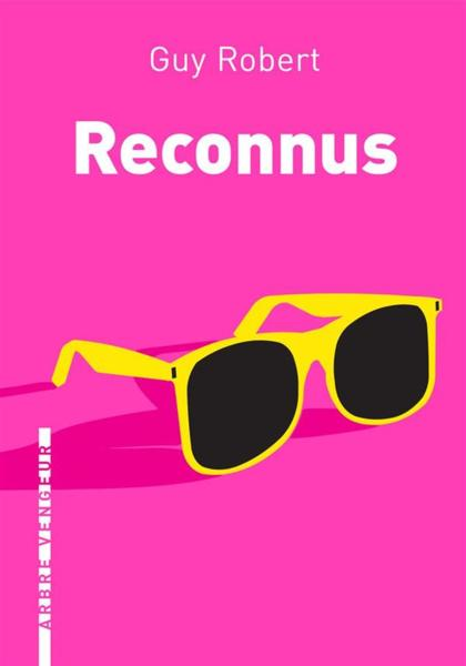 Vente  Reconnus  - Guy Robert