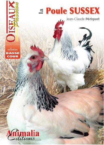 poule sussex en suisse