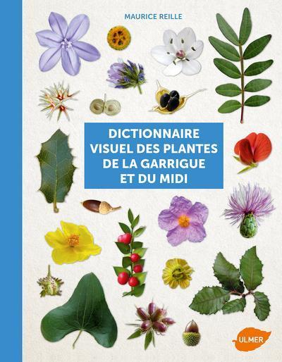 dictionnaire visuel des plantes de la garrigue maurice