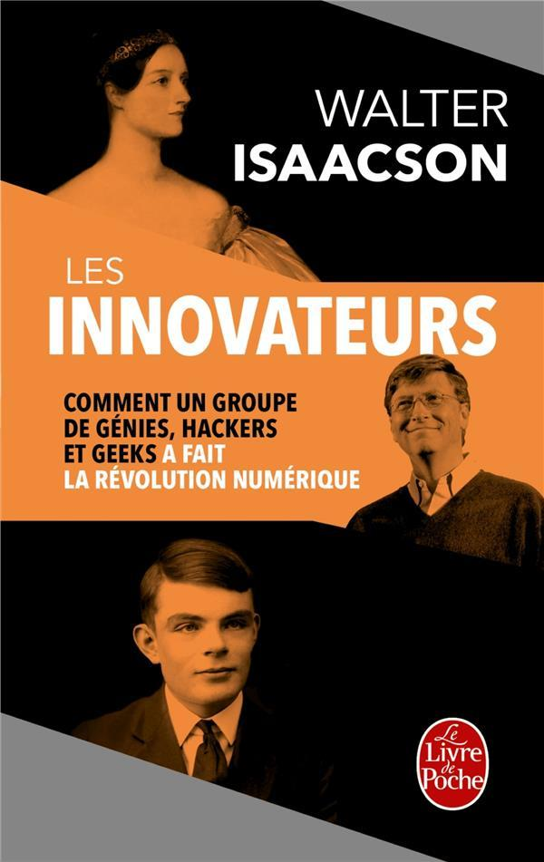 Les innovateurs  - Walter Isaacson