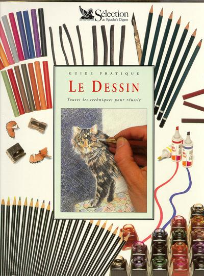 Guide Pratique Du Dessin  - Collectif