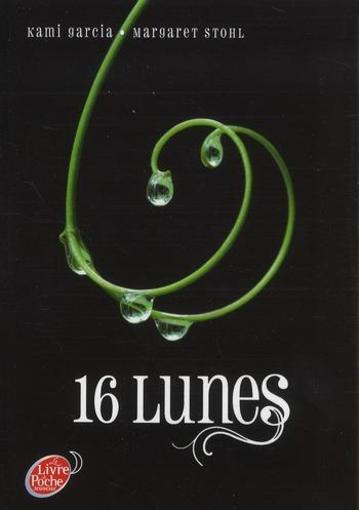 livres des lunes 16 17 18 19