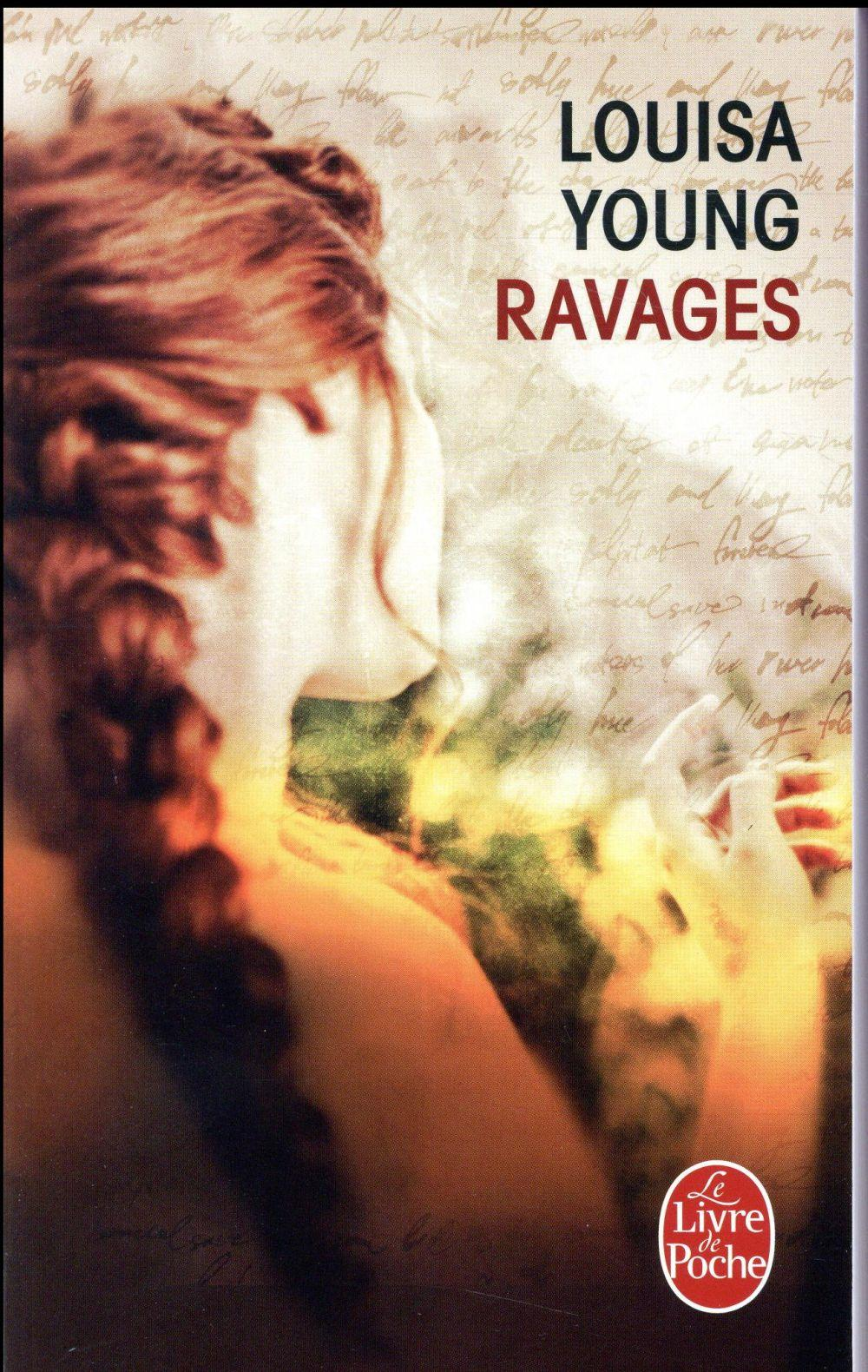 Ravages  - Louisa Young