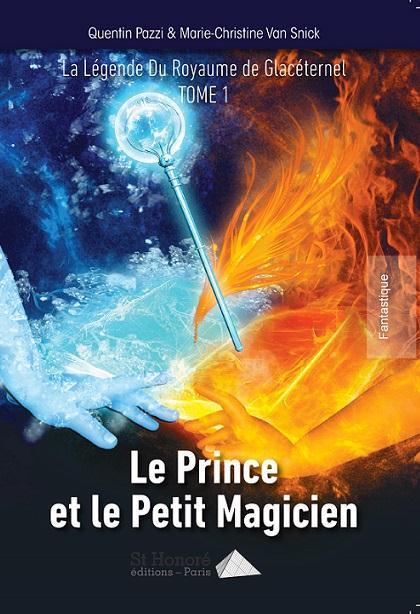 La l gende du royaume de glac ternel t 1 le prince et le - Les neuf portes du royaume des ombres livre ...