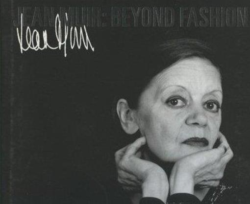 Jean muir: beyond fashion (new edition)  - Stempe Sinty