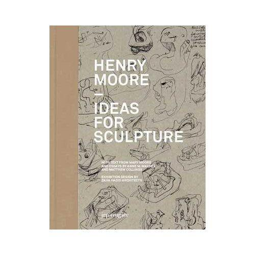 Vente  Henry Moore ; ideas for sculpture  - Muir