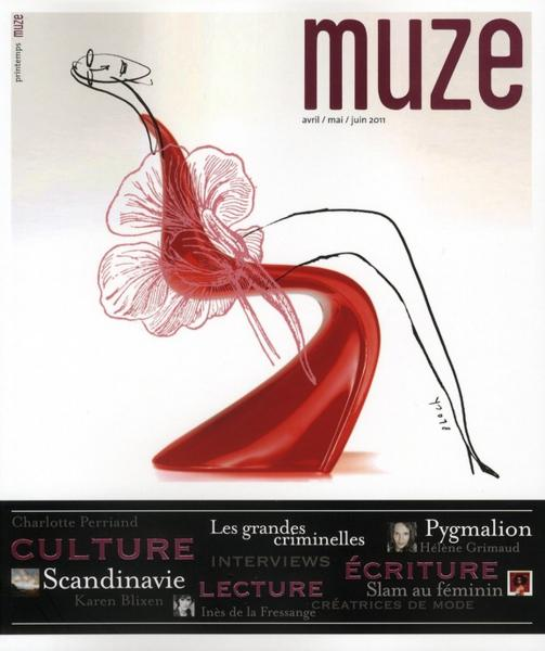 MUZE N.4  - Collectif