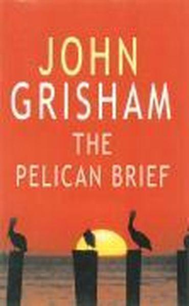 john grisham the pelican brief pdf