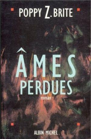 Ames perdues  - Jean-Daniel Breque