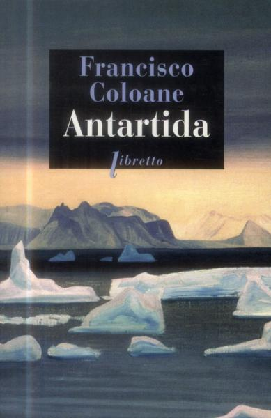 Vente  Antartida  - Francisco Coloane