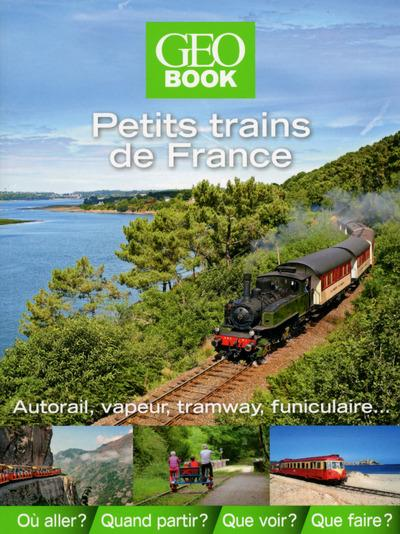 Petits trains de France  - Collectif