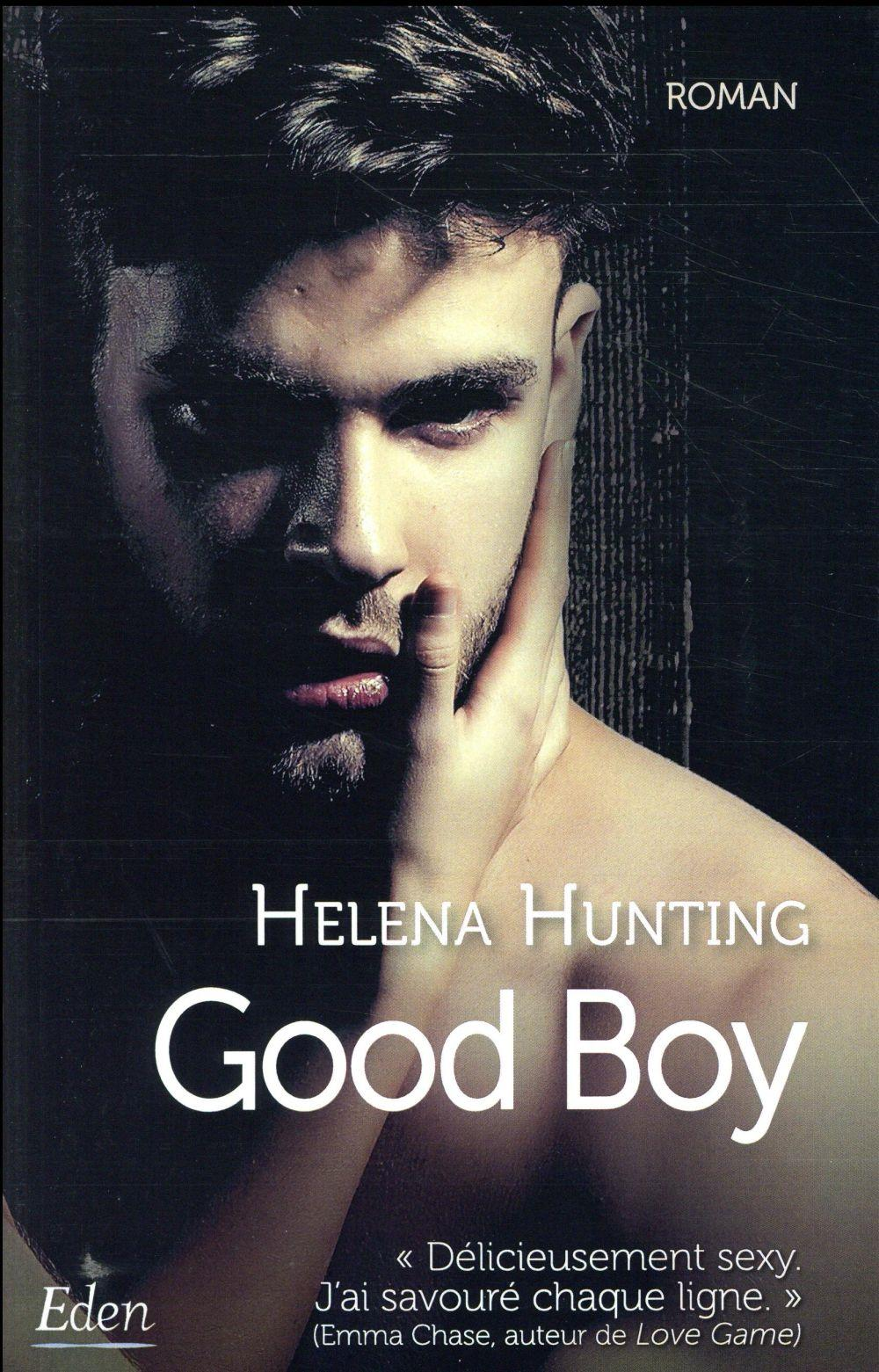 Good boy  - Helena Hunting