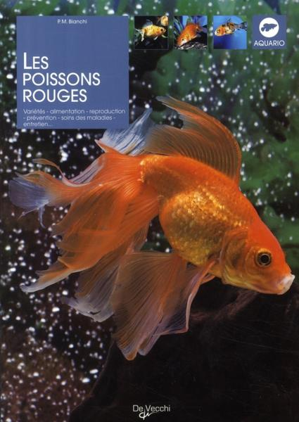 Le poisson rouge sperotti bianchi france loisirs suisse for Vente de poisson rouge 75008