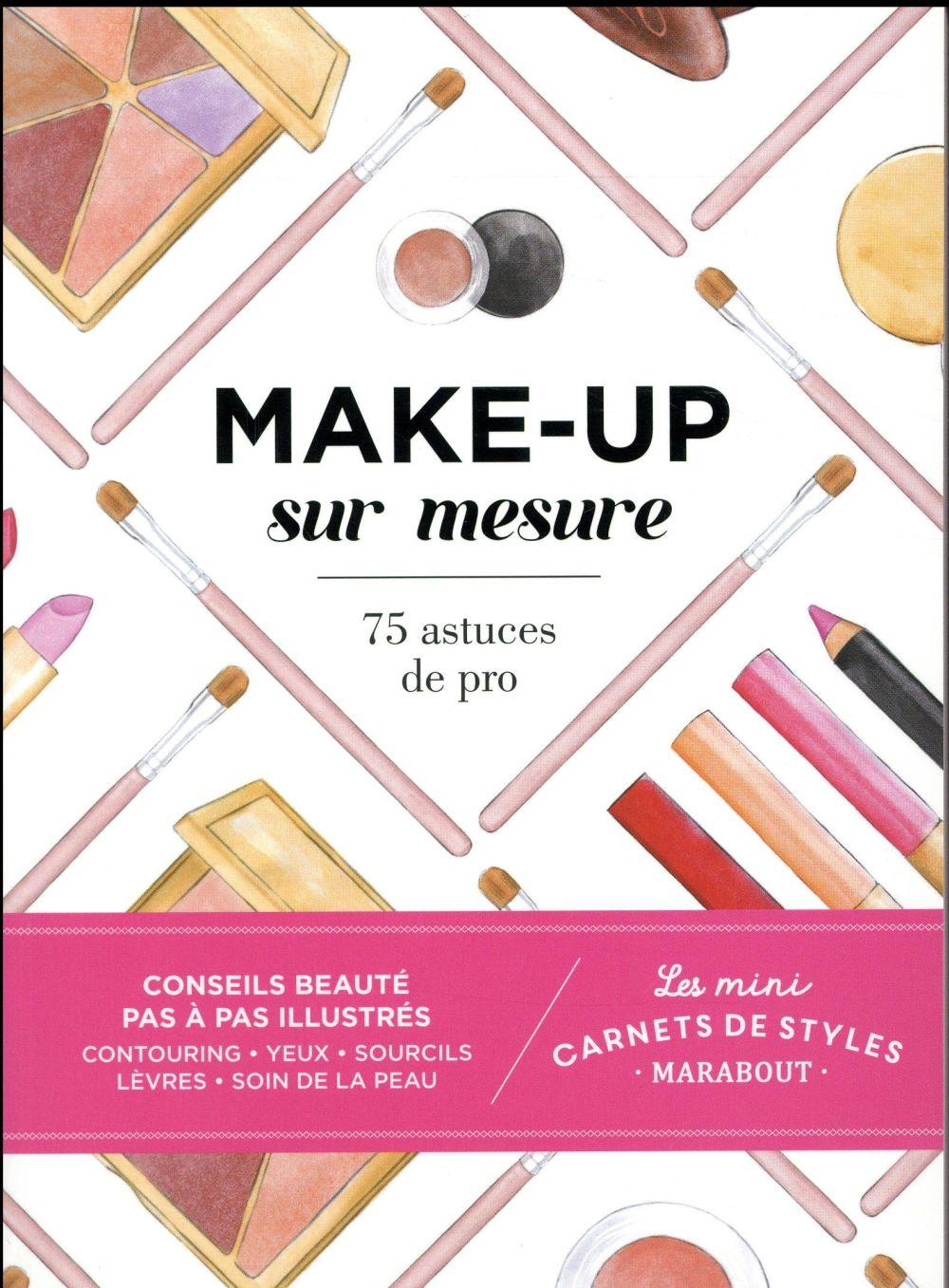 Make-up sur mesure  - Collectif