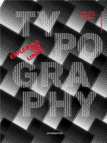 Graphic design elements ; typography  - Wang Shao Qiang