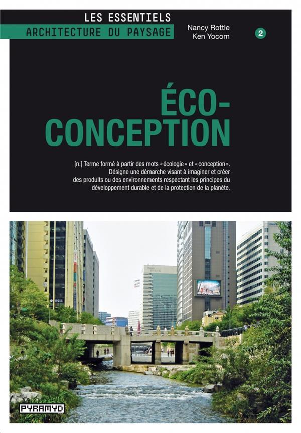 Éco conception  - Ken Yocom  - Nancy Rootle