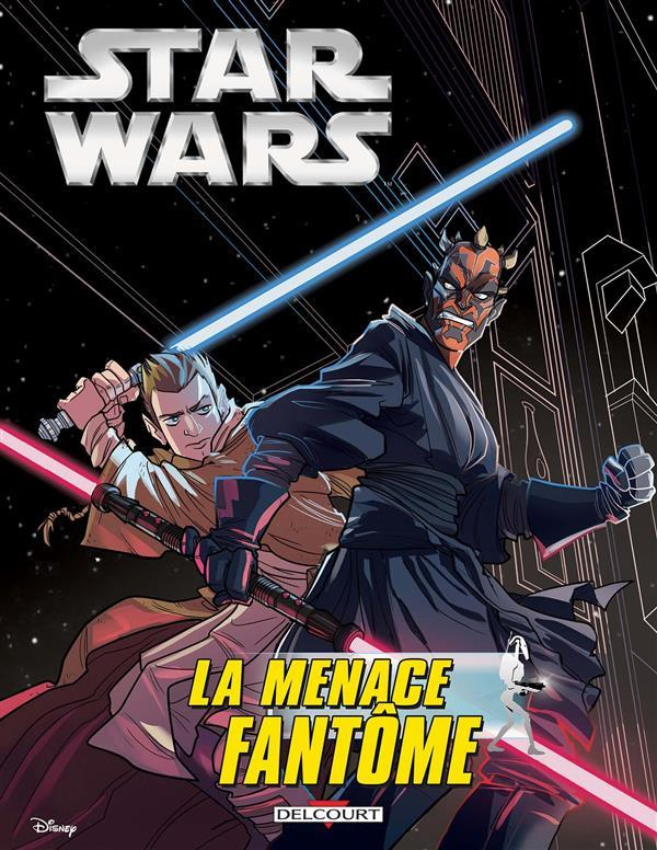 Star Wars - épisode I ; la menace fantôme  - Collectif