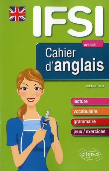 Ifsi cahier d 39 anglais avance niveau 3 lecture vocabulaire - Vocabulaire anglais vente pret a porter ...