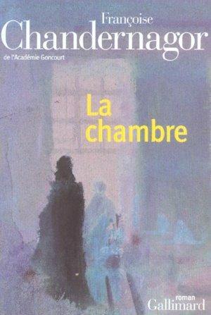 LA CHAMBRE de Françoise Chandernagor 87544_2652084