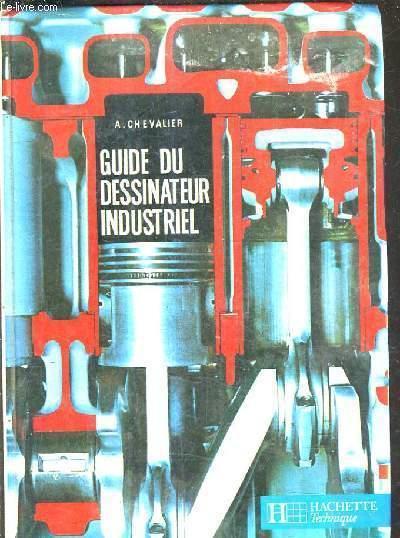 chevalier guide de dessinateur industriel gratuit