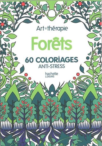coloriage anti stress france loisirs