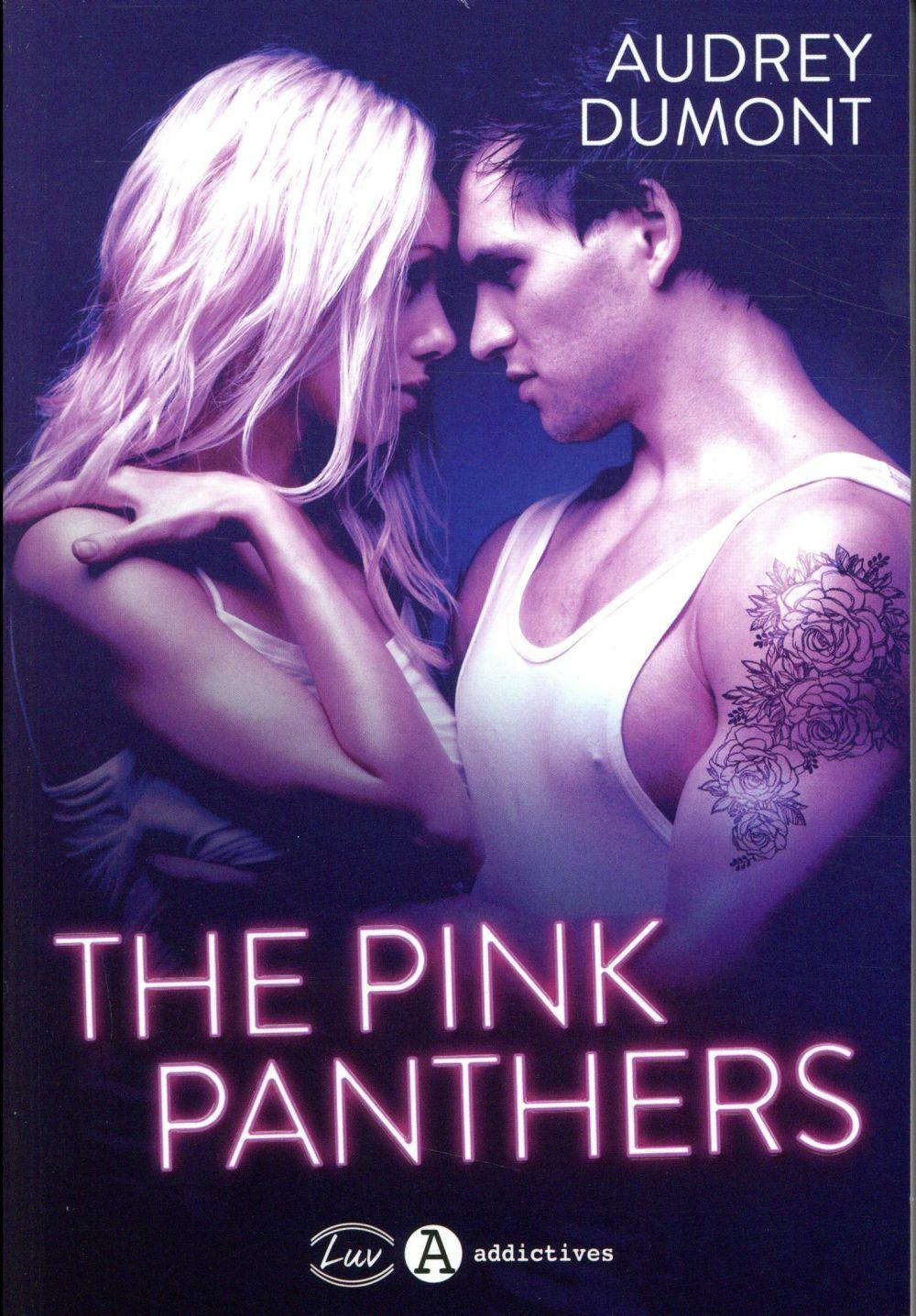 Vente  The pink panthers  - Audrey Dumont