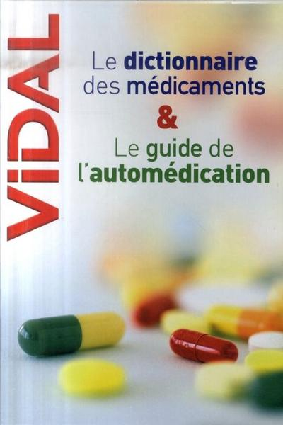 vidal automedication