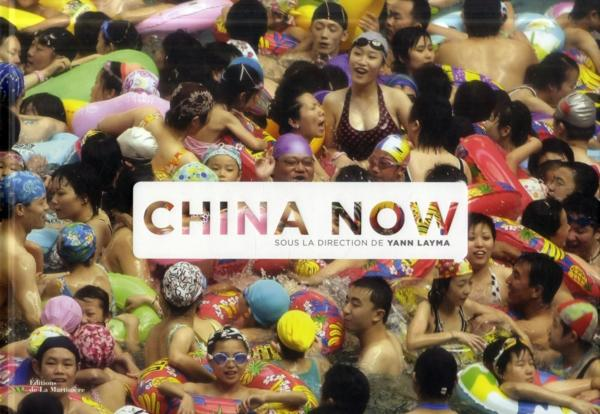 China now  - Stephanie Ollivier  - Yann Layma