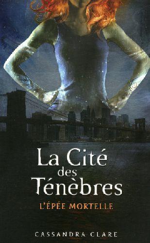La cité des ténèbres, Cassandra Clare 22897554_4307792