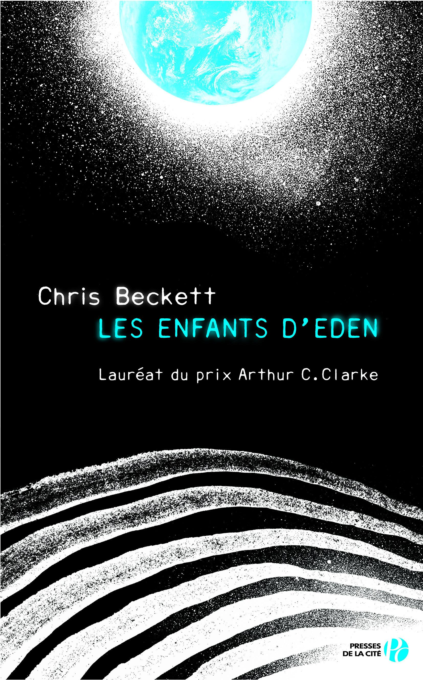 Les enfants d'Eden  - Chris Beckett