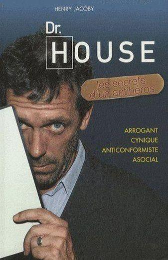 Dr House  - Henry Jacoby