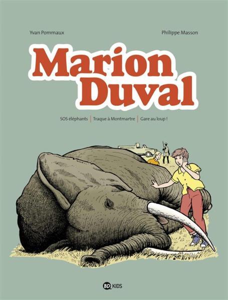 Marion Duval Nude Photos 66