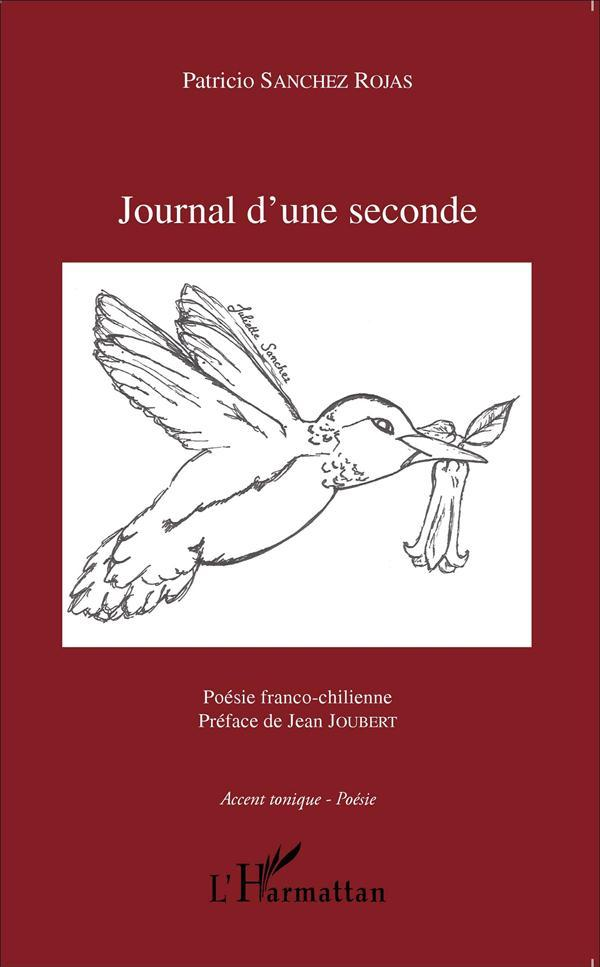 Journal d'une seconde  - Patricio Sánchez
