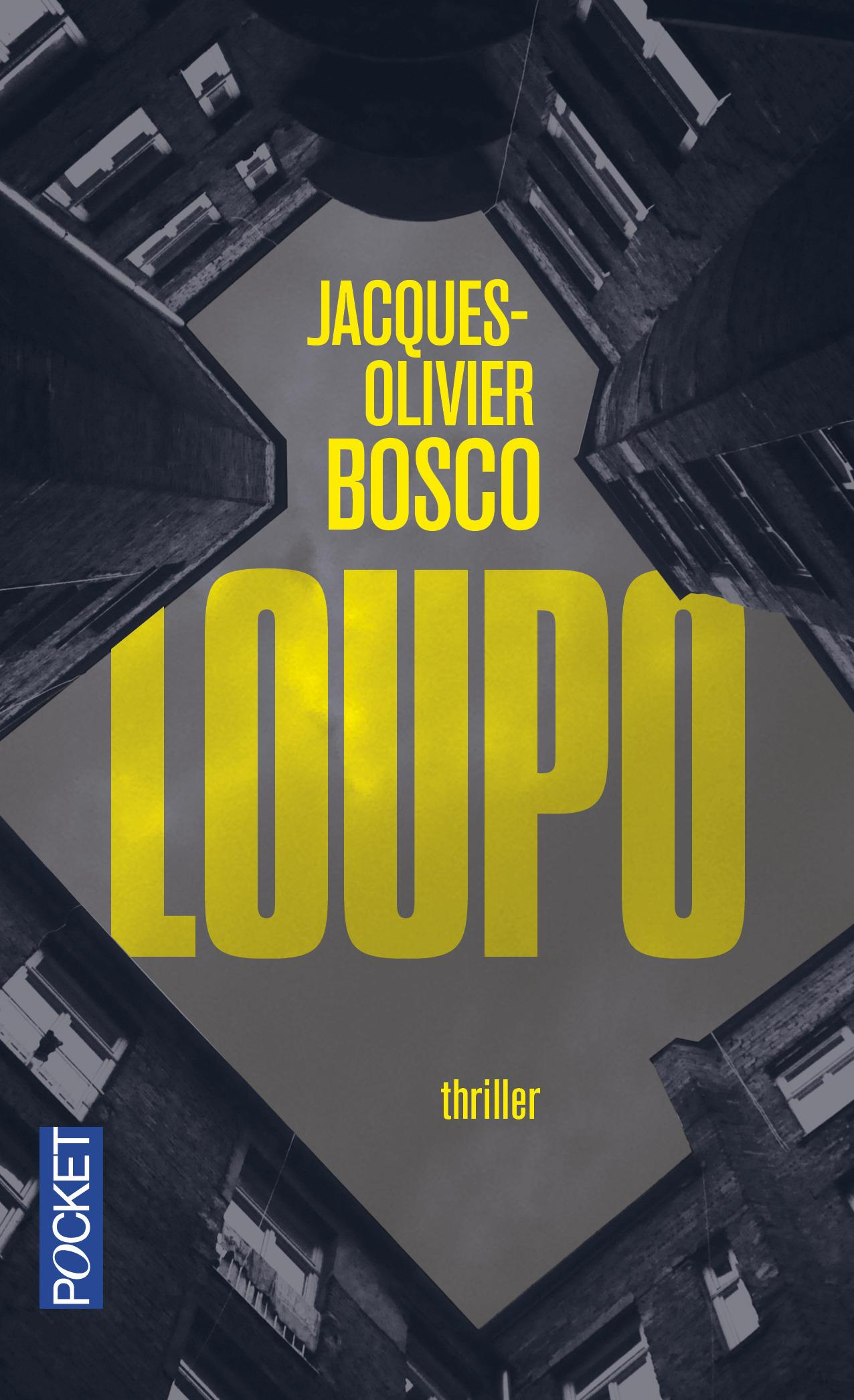 Loupo  - Jacques-Olivie Bosco