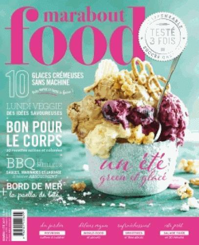 Marabout food  - Collectif