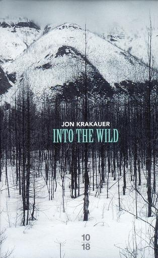into the wild by krakauer info