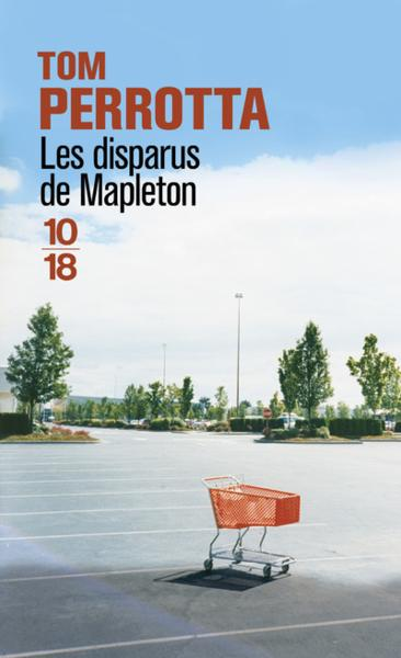 Les disparus de Mapleton  - Tom Perrotta