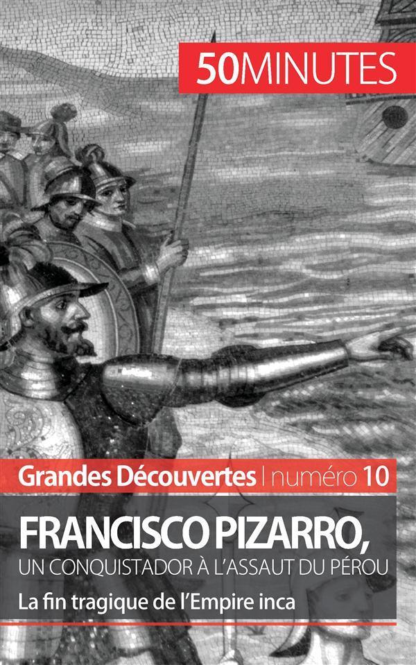 francisco pizarro essay Milton meltzer: life, writing, other, military, discover milton meltzer life, writing, [great explorations] francisco pizarro the conquest of peru.