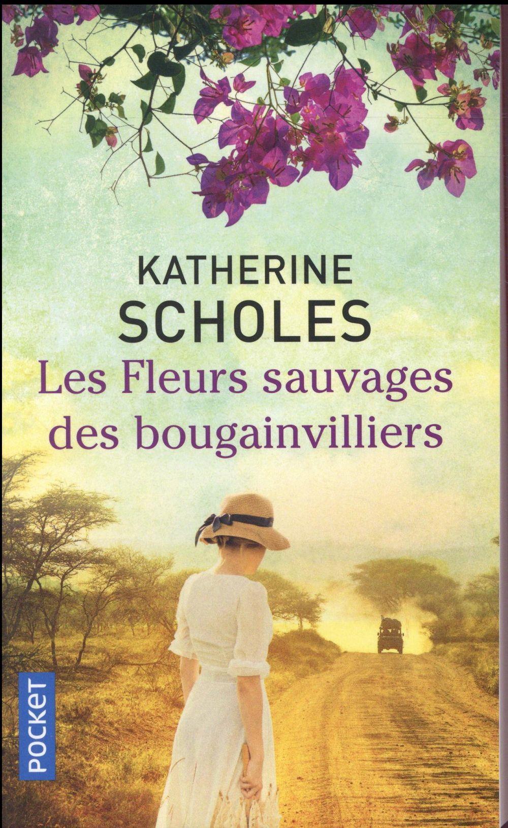 les fleurs sauvages des bougainvilliers katherine scholes belgique loisirs. Black Bedroom Furniture Sets. Home Design Ideas