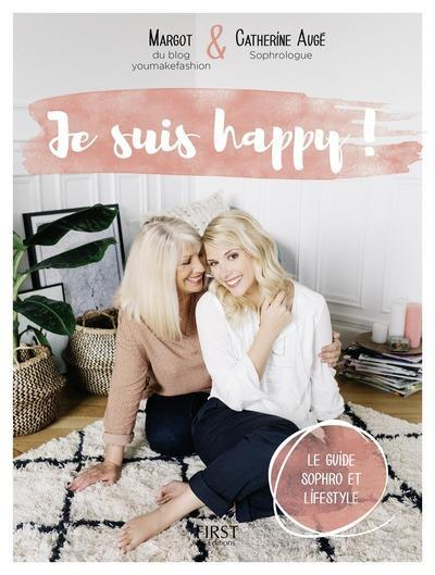 Vente  Je suis happy !  - Cirou Margot  - Catherine Auge  - Margot Cirou