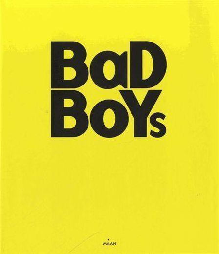 Bad boys  - Birgit Krols