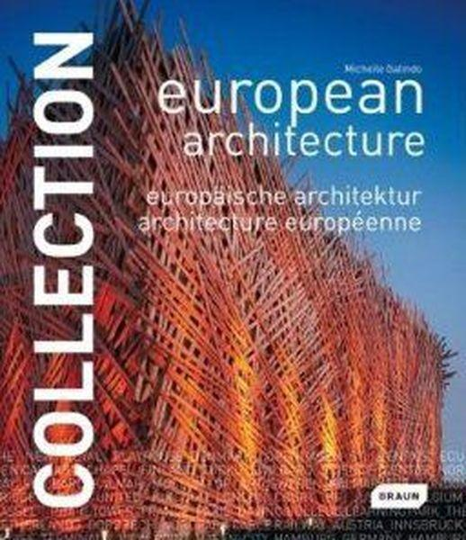 Collection : european architecture  - Michelle Galindo