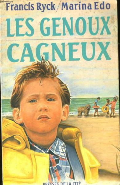 Les Genoux Cagneux  - Ryck Edo/F M