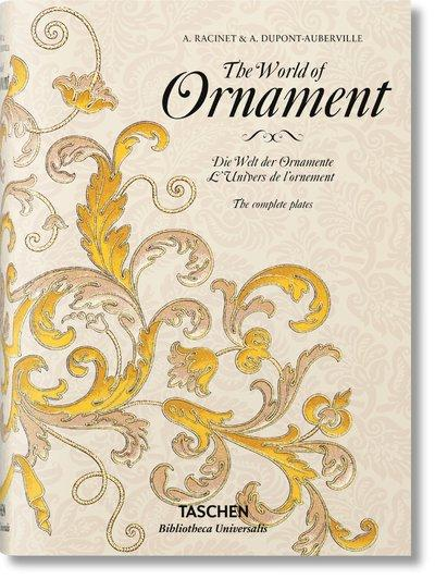 World of ornament  - Collectif