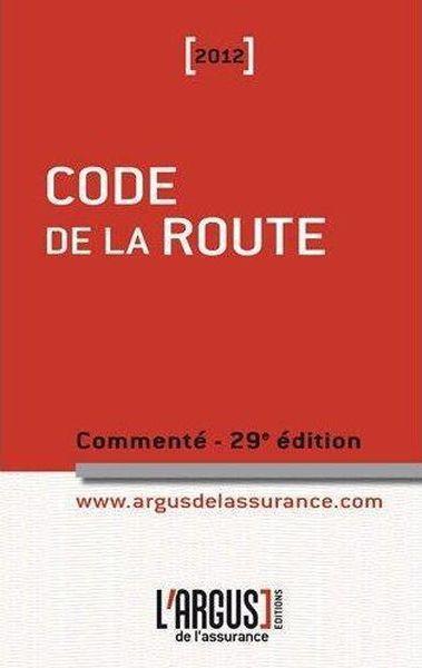 code de la route 2012 comment lionel namin jacques remy philippe ravayrol clotilde. Black Bedroom Furniture Sets. Home Design Ideas