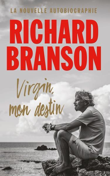 Vente  Virgin, mon destin  - Richard Branson