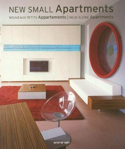 New small apartments  - Florian Seidel