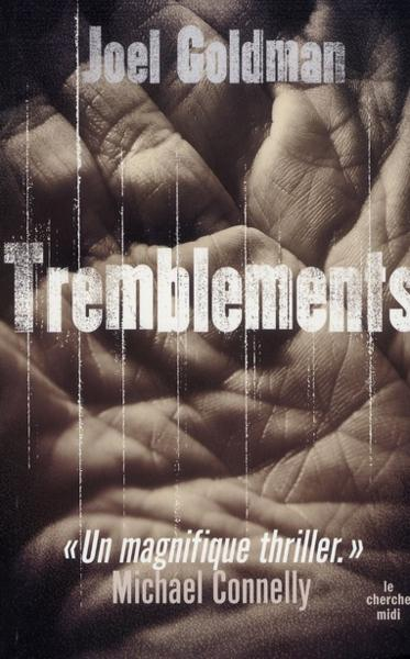 Tremblements  - Joel Goldman