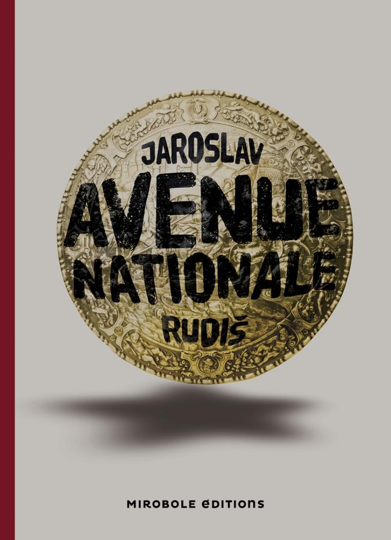 Avenue nationale  - Jaroslav Rudis