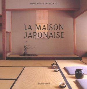 livre la maison japonaise noburu murata. Black Bedroom Furniture Sets. Home Design Ideas